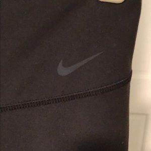 Nike Pants - Nike dri-fit wide leg yoga pants